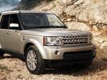 2010 Land Rover LR4 Discovery