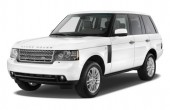 2010 Land Rover Range Rover Photos