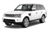 2010 Land Rover Range Rover Sport Photos