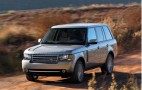 Next-Gen Range Rover SUV Due In 2012