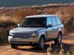 2010 Land Rover Range Rover