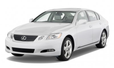 2010 Lexus GS 350 Photos