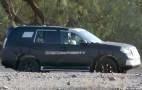 Spy Shots: 2010 Lexus GX 460 SUV