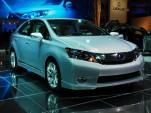 2010 lexus hs 250h hybrid sedan live 14