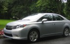 Lexus HS250h Review:  Consumer Reports Finds Many Faults