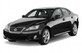 2010 Lexus IS 350 Photos