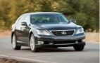2010 Lexus LS 460 Preview: Priced From $64,680