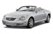 2010 Lexus SC 430 Photos