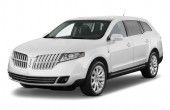 2011 Lincoln MKT Photos