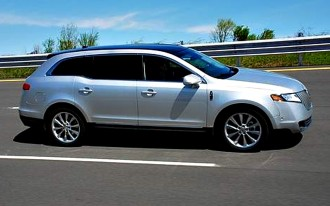Driven: 2010 Lincoln MKT With EcoBoost V-6