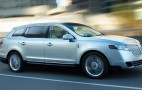Lincoln reveals MKT crossover pricing