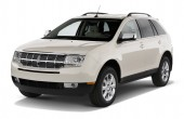 2010 Lincoln MKX Photos