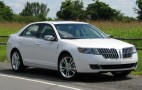 Review: 2010 Lincoln MKZ FWD