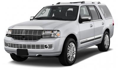 2010 Lincoln Navigator Photos
