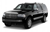 2010 Lincoln Navigator L Photos