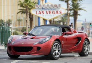 Road Trip In A 2009 Lotus Elise SC: Part 1, The Route