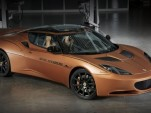 2010 Lotus Evora 414E Hybrid Concept