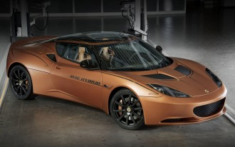 Today in Car News: Mahindra, Evora, and 2012 Honda Civic