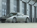 2010 Lotus Evora Almost Ready For Its Closeup