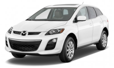 2011 Mazda CX-7 Photos