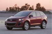 2010 Mazda CX-7 Photos