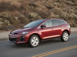 2010 Mazda CX-7: A Sporty Family Crossover With A Twist