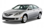 2011 Mazda MAZDA6 Photos