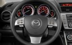 Mazda To Install Brake Overrides On Future Models