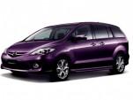 2010 Mazda Premacy (Japan)