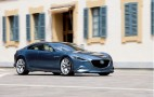 Mazda 6 To Spawn Coupe And Mazdaspeed Variants By 2016: Report