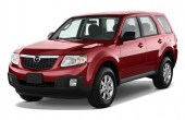 2010 Mazda Tribute Hybrid Photos