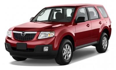 2010 Mazda Tribute Photos