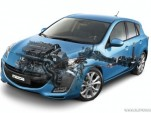 Mazda Cautious On Hybrids, Diesels; Committed To Higher MPG