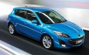 2010 Mazda3 Hatchback