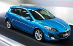 2010 Mazda3 Hatchback makes its debut at Bologna Motor Show