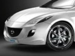 Daily Debate: 2010 Mazda3 or Clever Photochop?