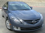 2010 Mazda6