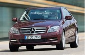 2010 Mercedes-Benz C Class Photos