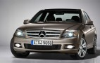 Mercedes Benz offers new Special Edition trim for C-Class range