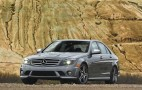 2012 Mercedes-Benz C63 AMG Black Series Coupe To Get 5.5-liter V-8
