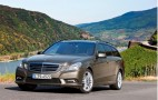 2010 Mercedes-Benz E-Class Estate Mega-Gallery