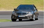 Mercedes-Benz Snatches Top Luxury Sales Spot From Lexus