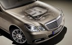 Report: Hybrid Mercedes-Benz C- And E-Class Coming Within Three Years