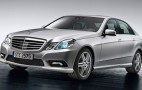 Mercedes Benz unveils all-new E-Class