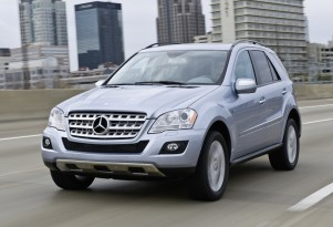Mercedes-Benz Diesels And Hybrids: Green Goodness, Slow Sales?