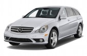 2010 Mercedes-Benz R Class Photos