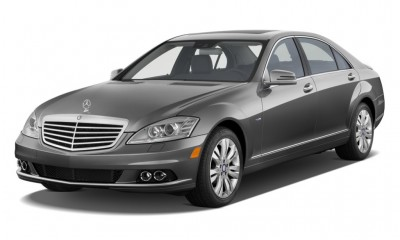 2010 Mercedes-Benz S Class Photos