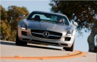 The Five Greatest Mercedes-Benz Sports Cars of All Time