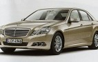 New details for 2010 Mercedes Benz E-Class