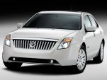 2010 Mercury Milan